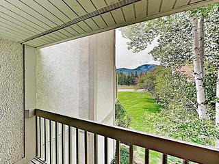 New Listing! Peaceful Villa w/ Loft & 2 Balconies