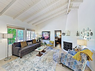 New Listing! All-Suite Oasis w/ Casita, Pool & Spa
