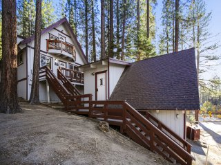 Studio with central South Lake Tahoe location