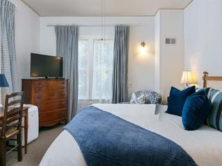 New Listing! The Darcy Suite at De La Vina Inn