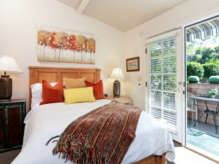 New Listing! The Brighton Suite at De La Vina Inn