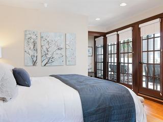 New Listing! The Penthouse Suite at De La Vina Inn
