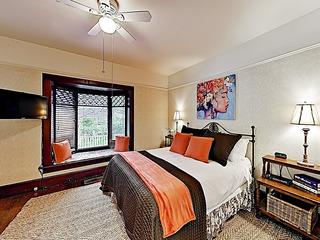 New Listing! The Windsor Suite at De La Vina Inn