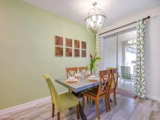 Luxury Champions Gate 4 Bedroom Town Home