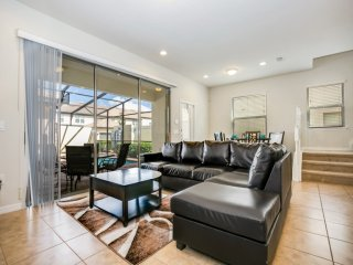 Townhome With a Private Pool Windsor at Westside!