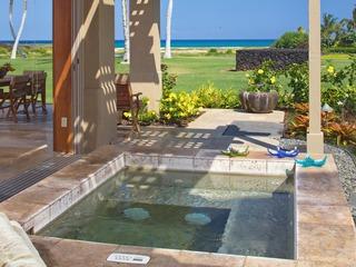 3BD Golf Villa (3101 Kumukehu) at Four Seasons Resort Hualalai