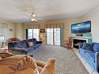 New Listing! Whispering Sands Condo w/Pool & Beach