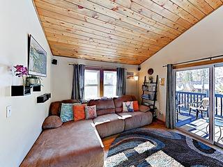 New Listing! Mountain-View Condo Near Ski Resorts