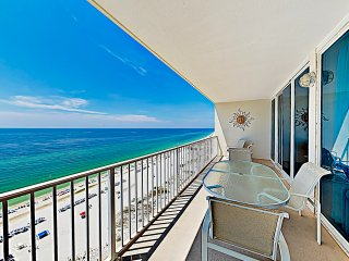 New Listing! Lighthouse Condo w/ Gulfside Pools