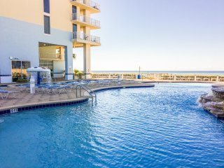 New Listing! Gulf-Front Gem w/ Multiple Pools