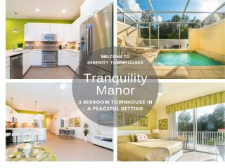 S1537TA- Tranquility Manor (G)