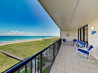 New Listing! Gulf-View All-Suite Bliss w/ Pools