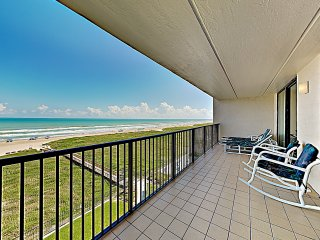New Listing! Amazing Retreat w/ Gulf Views & Pools
