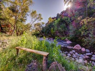 Sedona Creekside Retreat