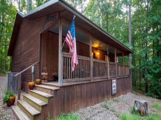 Sugar Bear Lodge