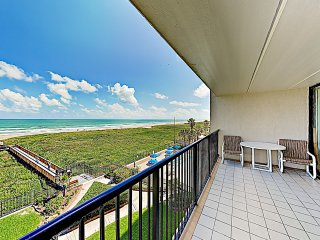 New Listing! All-Suite Hideaway w/ Gulf Views