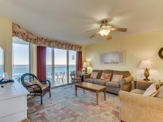 Malibu Pointe 506- 2nd Row Ocean View- Crescent Beach Section