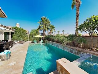 New Listing! Contemporary Villa w/ Pool & Hot Tub