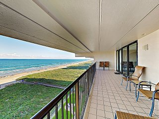 New Listing! All-Suite Oasis w/ Amazing Gulf Views
