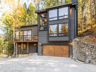 Mountain Modern on Balsam