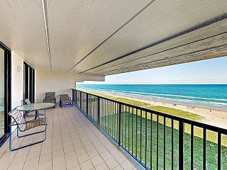 New Listing! Beachside Gem w/ Gulf Views & Pools