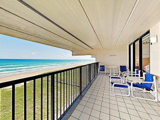 New Listing! All-Suite Gulf-Front Getaway w/ Pools