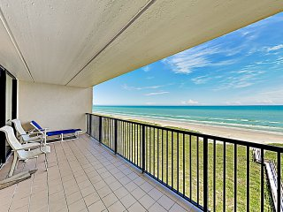 New Listing! Relaxing Gulf-Front Hideaway w/ Pools