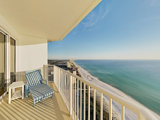 New Listing! Top-Floor Condo w/ Great Gulf Views
