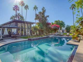 Serene, private getaway in the heart of old town Scottsdale