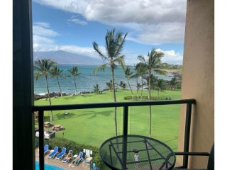KIHEI SURFSIDE, #506