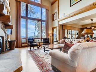 Magnificent 4,500 Square Foot Ski Estate