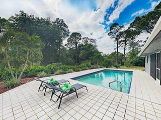 New Listing! Pine Ridge Retreat w/ Lanai & Pool