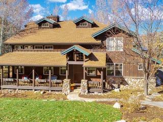 New Listing! Dazzling Custom Home, Near Skiing