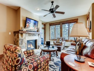 Luxury Water House Ski Condo w/ Pool & Hot Tubs