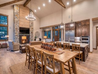 Gorgeous New-Build Home in Schaffer's Mill