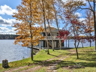 Indian Point Manor Cottage- Hiller Vacation Homes