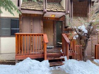 Snow Summit Townhouse