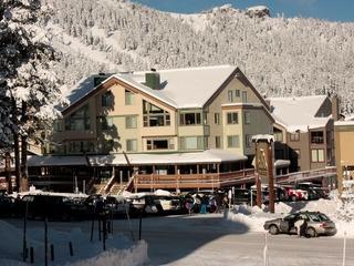 Sun Meadows 1- 303A Hotel Style