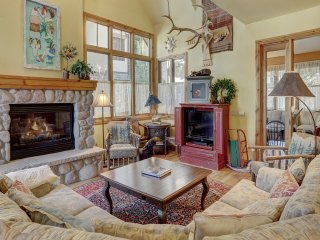 The Perfect Large Family Retreat