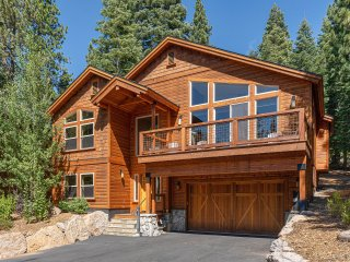 New Listing! Luxe Alpine Haven Near Skiing & Golf