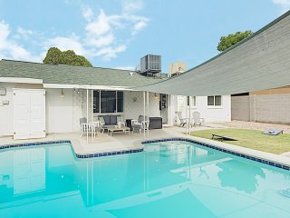 New Listing! Cozy Old Town Cottage w/ Private Pool