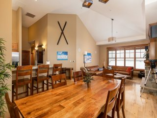 New Listing! Luxury Northstar Village Penthouse