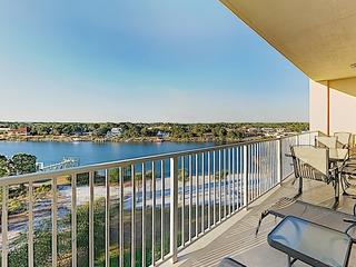 New Listing! Waterfront Retreat w/ Pool & Dock