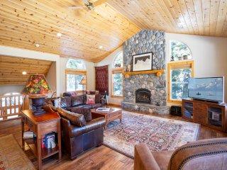 Talmont Ridge Retreat