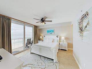 New Listing! Gulf-View Resort Condo w/ Pools