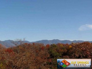 Smoky Ridge View