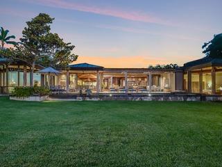 5BD Estate Home Fairways South #18 at Mauna Kea Resort