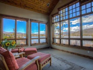 Shadow Mountain Villa