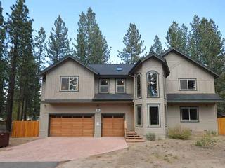 1357 Gilmore Lake Home
