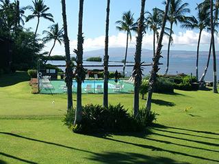 Molokai Shores Condo 211